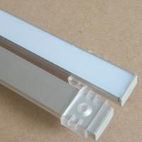 Buy cheap Flexible Surface Mount Aluminum Profile product