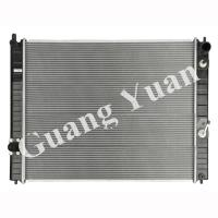 Buy cheap 68091 Toyota Aluminum Radiator Car Part  21460-1CB0A / 1BH0A / 1BA0A DPI 13078 product