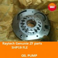 Buy cheap Germany ZF Transmission Components 5HP Oil Pump For AUDI product