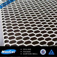 Buy cheap Pop interior design ceiling/ Pop open cell ceiling materials used for false ceiling product