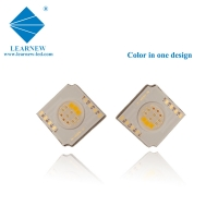 China 3W RGBW COLORFUL DOWNLIGHT LED COB CHIP 40-50lm/70-80lm/20-30lm/90-100lm (WW=90-100lm) on sale