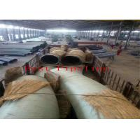 Buy cheap PFP A53 Water Supplies Coated Steel Pipe PE 2PE Surface 4-18 mm Thickness product