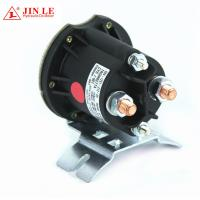 Buy cheap Copper Contact Starter Solenoid Switch Relay 12V 24V 150A In Power Unit Pack product