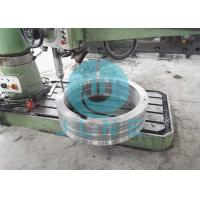 Buy cheap Alloy Steel Pellet Machine Parts Multi Material Biomass Pellet Production Supply product