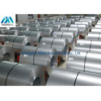 Buy cheap ASTM-B209 Color Coated Pre Painted Aluminum Coil Fireproof For Solar Panels product