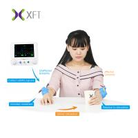 Buy cheap Dual Channels SEMG Biofeedback Equipment With Real - Time Control product