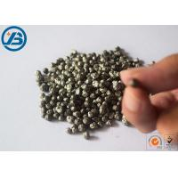 Buy cheap Water Treatment Magnesium Granules Dark Gray 3-8mm Magnesium Particles product