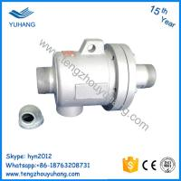 Quality High temperature steam rotary joint for corrugated machine for sale