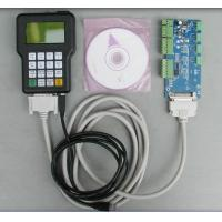 Quality Wireless Channel Handle Remote 0501 DSP Controller For CNC Router Machine for sale