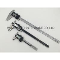 Quality 0-100 mm Stainless Hardened Caliper/Electronic Digital Caliper/ Small Calipers for sale