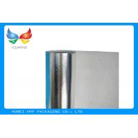 Buy cheap Washable Vacuum Metallized Paper Coated For Alcohol And Tobacco Packaging product