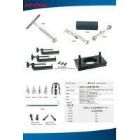 High accuracy injector common rail tools , pump tool kits for Euro truck
