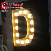 Buy cheap made in China Slim Clip Light Box aluminium profile changeable led letter sign product