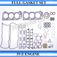 Buy cheap Diesel Engine Cylinder Kit 5VZ Full Head Gasket Set 04111-62081 product