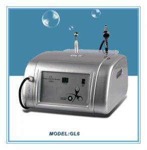 Buy cheap GL6 Oxygen sprayer /oxgen injection/skin whitening injection oxygen machine product