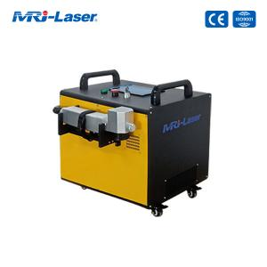 Buy cheap Electric Laser Rust Remover , Fiber Laser Rust Removal 1-5000mm/S Speed product