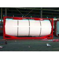 Buy cheap ISO Insulated Liquid Tank Container product