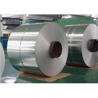 Buy cheap DIN GB 2205 Stainless Steel Strips for Boiler product