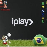 Buy cheap VOD / Live Brazilian IPTV Box Flash 8GB Dual Core Android 7.1 Operation System product