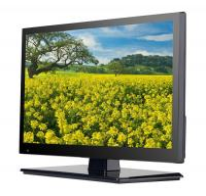 China ATSC DVB T Digital LED TV Black / Smart Hotel LED TV Backlight 2 Tunner wholesale