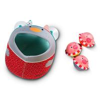 Buy cheap Cute Interesting Baby Bath Toys For Children Colors Learning OEM Service product