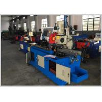Quality Stable Metal Circular Sawing Machine For Pipe Cutting , Square Tube Cutting for sale