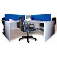 Buy cheap Metal Office Workstation product