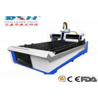 Buy cheap High Power CNC Laser Metal Cutting Machine For Knives 3000*1500mm Processing Area product