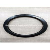Buy cheap Hydraulic Rubber Seals , Anti Abrasion PU IUH Hydraulic Pump Oil Seals product