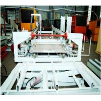Quality Automatic Mgo Board Machine For Interior And Exterior Decoration Dry Wall Board for sale