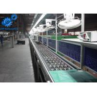 Buy cheap Double Chain Style Auto Assembly Machine With Efficient Installation Line product
