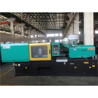 Buy cheap Thin Wall High Speed Injection Moulding Machine , 130 Kn Plastic Injection Molding Equipment product