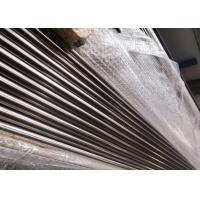 Buy cheap EN10217-7 OD20 X 0.5MM 1.4307 Welded Precision Stainless Steel Tubing Bright Annealed product