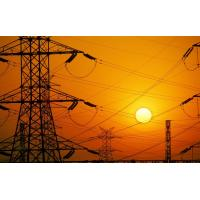 Buy cheap Power Transmission Line Tower  , Electrical Transmission Towers 15M 25M 30M 35M 40M product