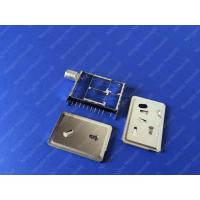 Buy cheap metal parts for tv tuner from wholesalers