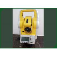 China Absolute Encoding High Precision 2 Mini Hi-Target New Total Station Survey Machine on sale