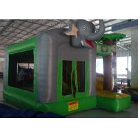 Buy cheap 2014 hot sell inflatable bouncer for sale product