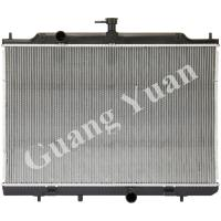 Buy cheap DPI 13405 Water Cooling Car Radiator , NISSAN NV200 Radiator 21410-3LM0A product