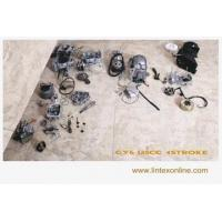 125cc Scooter Engine Parts