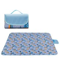 Buy cheap Waterproof Beach Mat Multi Functional With Strong Wear Resistance product