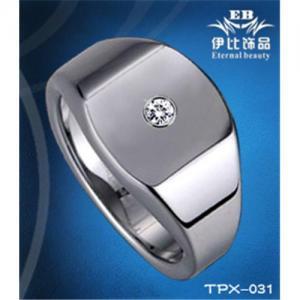 Tungsten Ring,Engagment Ring