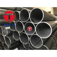 Buy cheap GB/T 3091 Q195 Q215A/B Q235A/B Welded Steel Tube for Low Pressure Liquid Delivery product