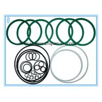 Buy cheap Mechanical Hydraulic Motor Seal Kit , 30 - 90 Shore A Boom Cylinder Seal Kit product