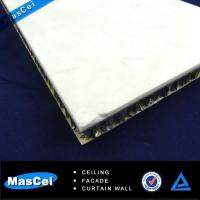 Quality 2014 New Aluminum Honeycomb Core Sandwich Panel for sale