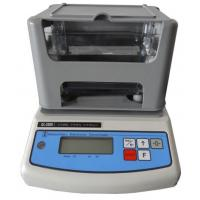 Buy cheap Electronic Digital Density Meter For Rubber and Plastic  , Electric Wire , Hard Alloy product