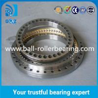 Quality INA Rotary Table Slewing Ring Bearing ZKLDF100 Axial Angular Contact Ball for sale