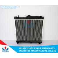 Buy cheap 17700- OEM Number Automobile Suzuki Radiator Air Conditional Parts JIMNY 98 product