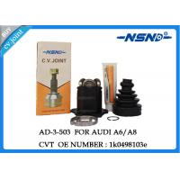 Buy cheap AD-3-503 Auto Cv Joint 1k0498103e Cv Axle Joint Parts For Audi A6 A8 product