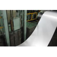 Buy cheap JIS G 3321 Hot Dipped Galvanized Steel Coils / Sheet For Pipelines product