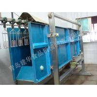 Buy cheap Poultry slaughtering line equipment boning equipment and segmentation product